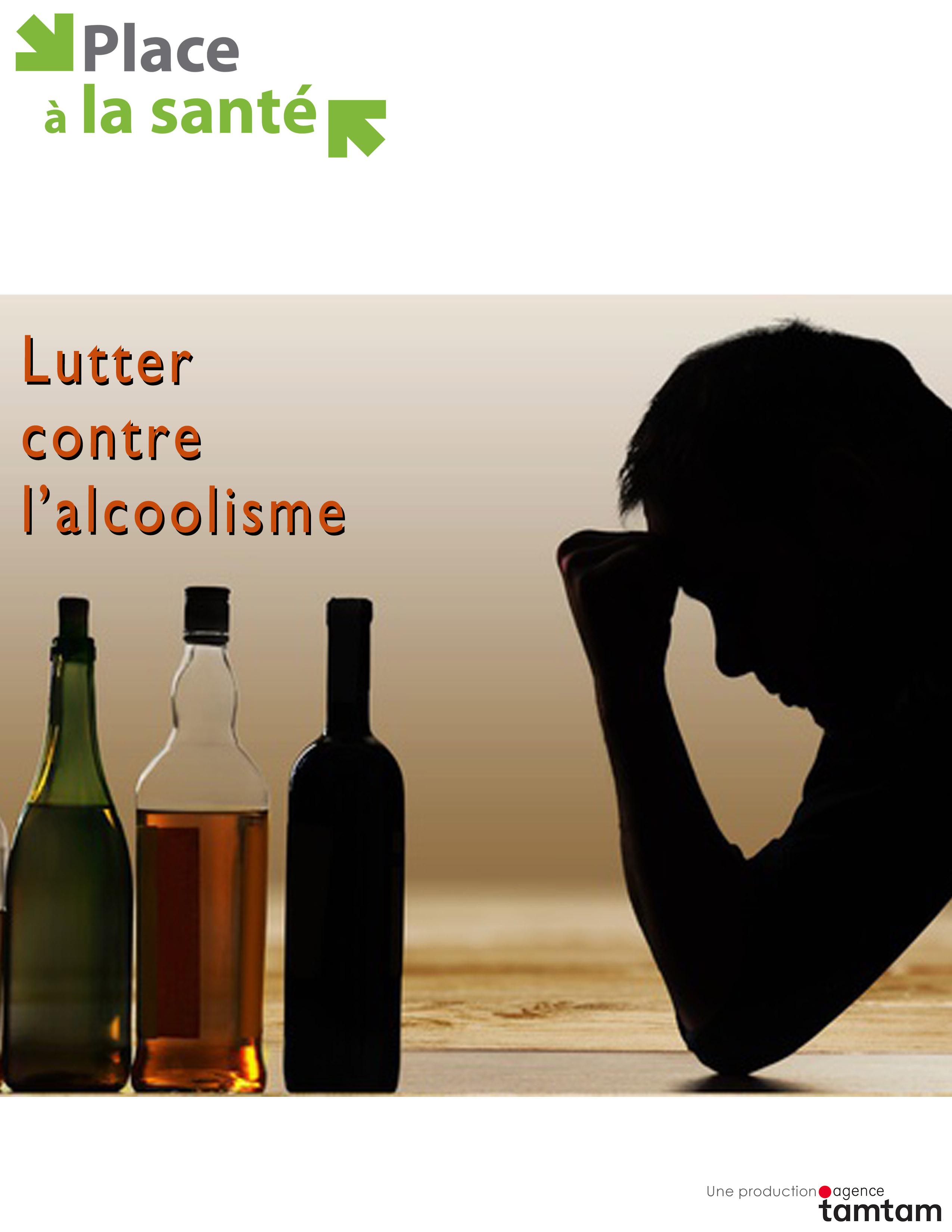 Lutter contre l'alcoolisme